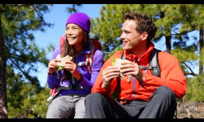 Bild zu 11 Tipps für's Wandern