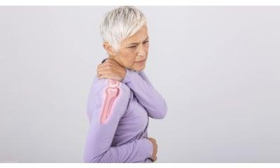 Bild zu Frozen Shoulder – Symptome, Ursachen & Therapien