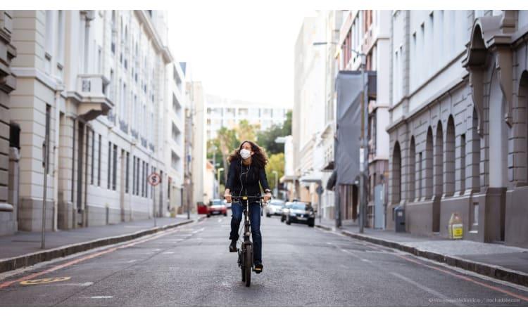 Corona-Lehren für die Mobilitätswende: Zwangsverkehr abschaffen | Mobilität Corona Verkehrspolitik