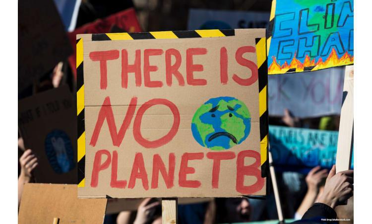 Wissenschaft unterstützt Klimaproteste der Fridays for Future | Fridays for Future Klimawandel