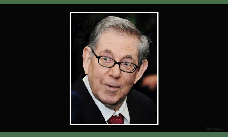 In Erinnerung an Paul J. Crutzen | Wissenschaft Anthropozän Persönlichkeit