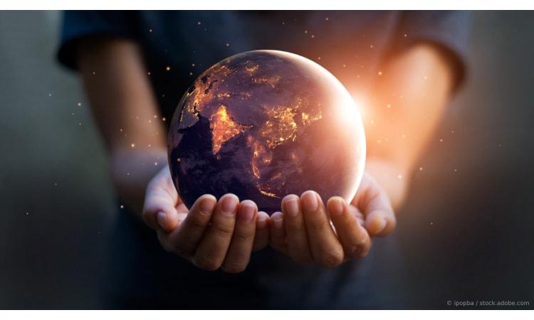Die Erzählung vom Anthropozän: Mensch macht Epoche | Anthropozän Klimawandel Erderwärmung Mensch/Natur-Interaktion Geologie Geoengineering CO2-Emissionen