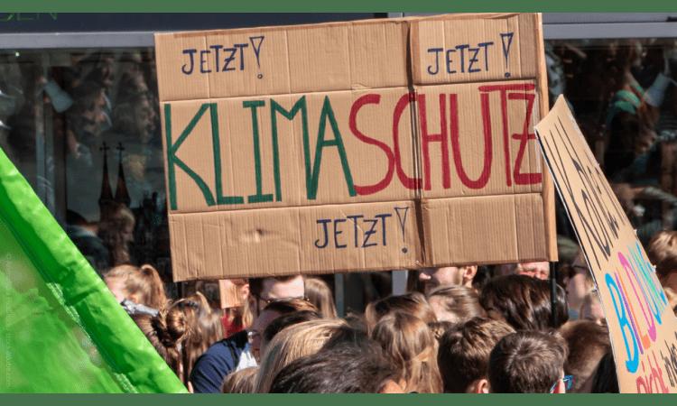Bundestagswahl 2021: Volkes Stimme für's Klima nutzen | Bundestagswahl Klimawandel Klimakrise Klimaschutz Deutschland Umweltpolitik