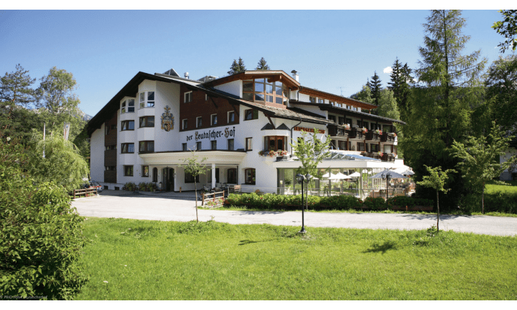 Urlaub im BIO Hotel Leutascherhof   Tirol Wandern Urlaub Biohotel