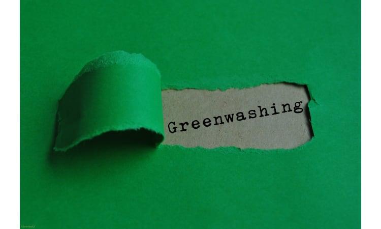 Wie erkenne ich Greenwashing? | Greenwashing nachhaltiger Konsum Nachhaltigkeit Konsumverhalten Umwelt Technologie