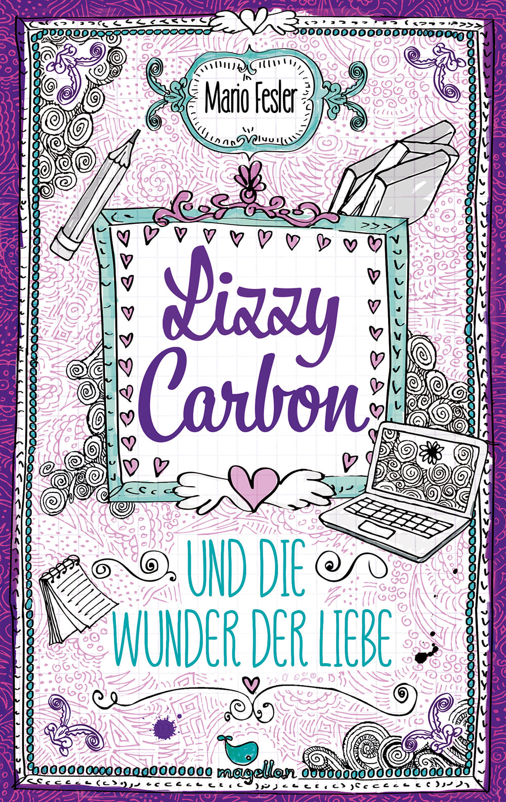 Lizzy Carbon und die Wunder der Liebe