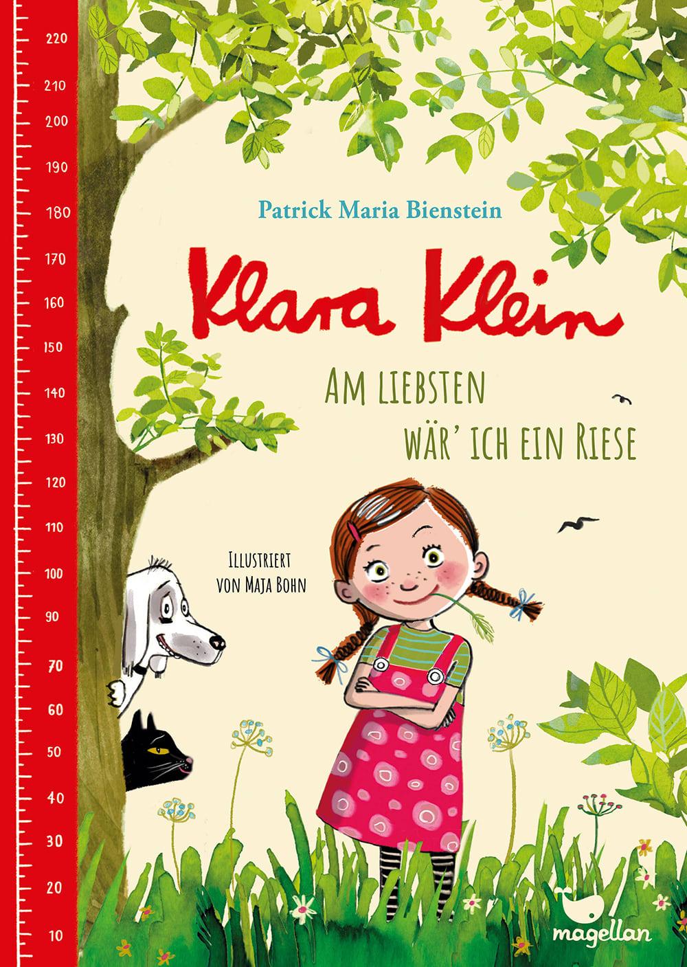 """3er-Paket """"Klara Klein"""""""