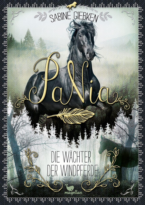 PaNia - Die Wächter der Windpferde