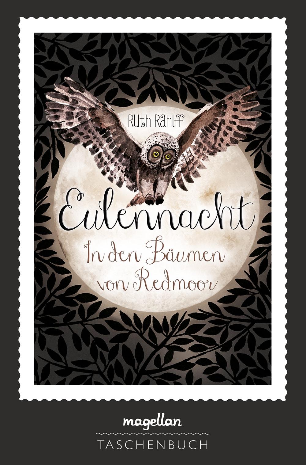 Eulennacht - In den Bäumen von Redmoor