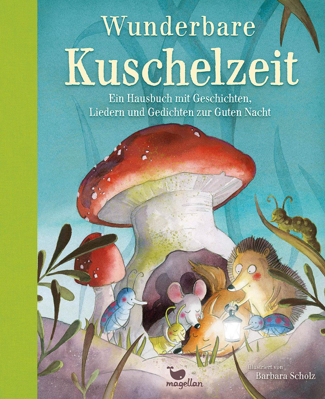 """""""Wunderbare Kuschelzeit"""""""