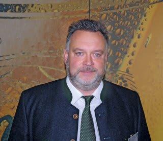 Dipl. Braumeister Andreas Gahr
