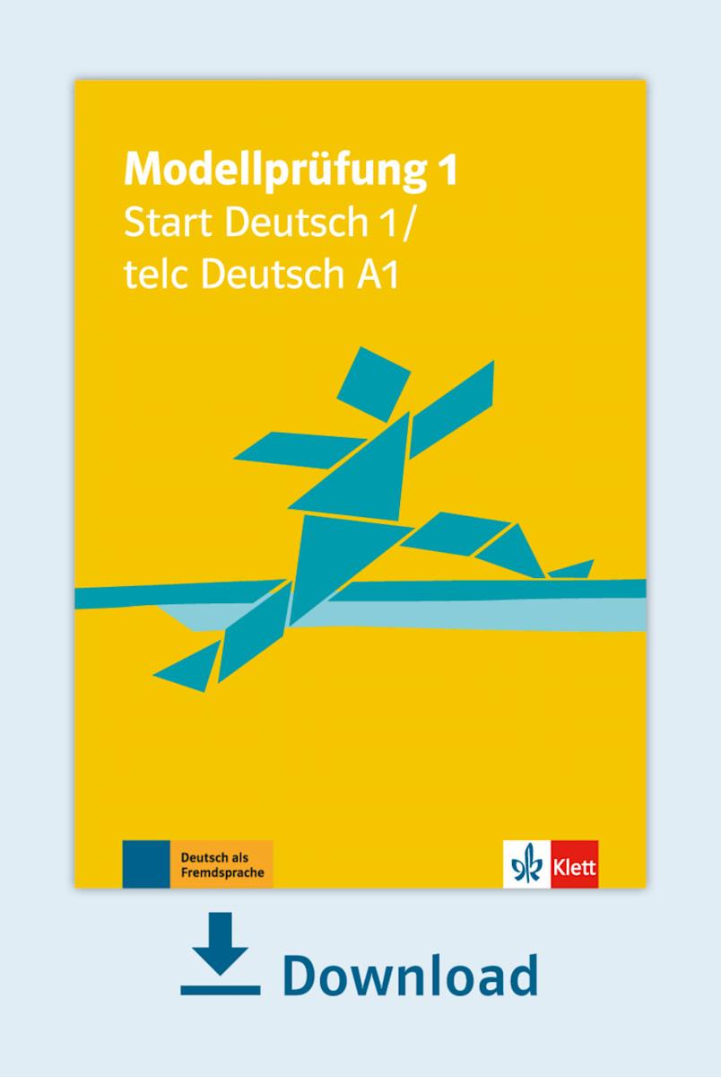 Horen start deutsch 1 test A1 German