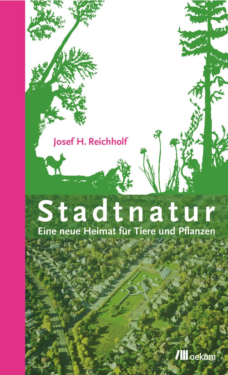 Stadtnatur Oekom Verlag