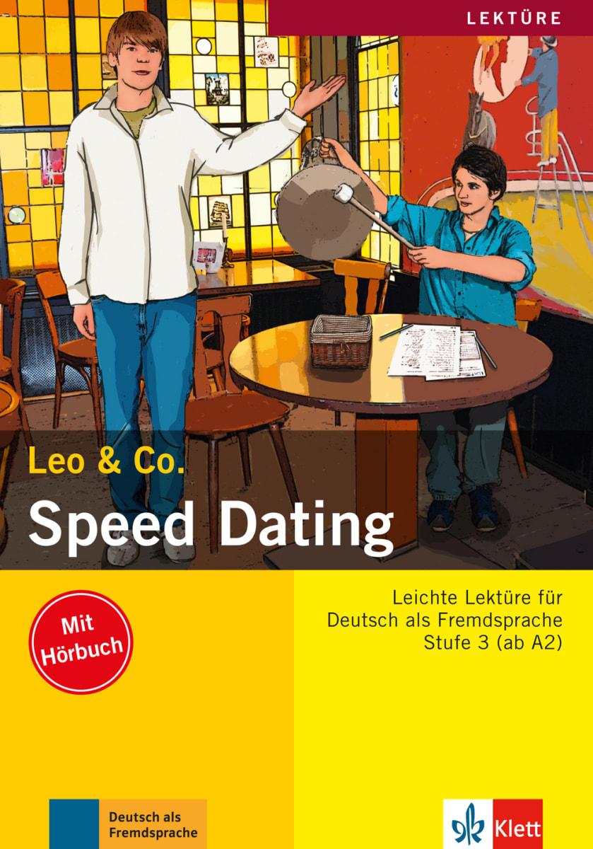 speed dating im unterricht izlasci iz doba zmaja