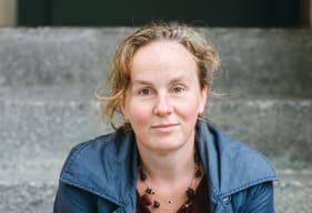 Ulrike Trebesius-Bensch