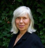 Nita Esther Wolf