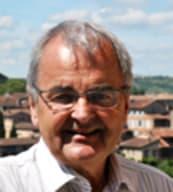 Albert Daniels