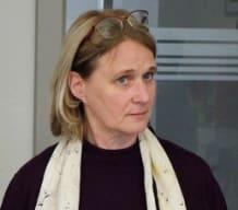Friederike Jin