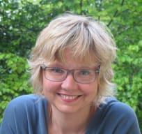 Anja Schümann