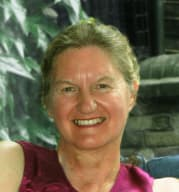 Margaret Grieveson