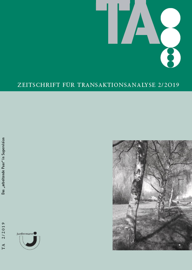 Zeitschrift für Transaktionsanalyse