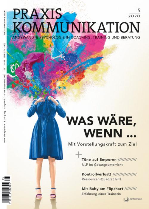 Praxis Kommunikation - Ausgabe 5/2020