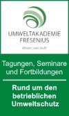 Logo Umweltakademie Fresenius