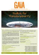 Toolkits for Transdisciplinarity PDF