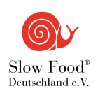 Logo Slow Food Deutschland e.V.