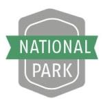 Grafik: Logo Nationalpark