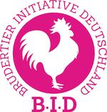 Logo der BID