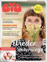 BIO Schweiz 2020/ 4 Cover