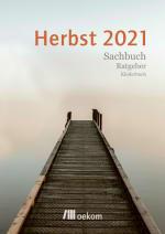 Programm oekom verlag Herbst 2021