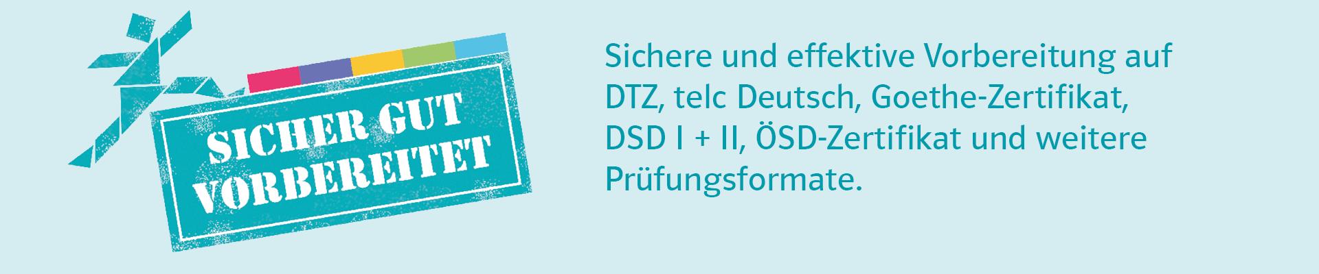 Telc Prüfungsanbieter Deutsch Als Fremdsprache
