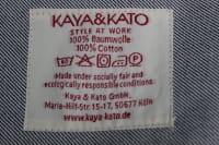 Label von Kaya&Kato