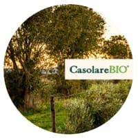 CasolareBIO Bäume