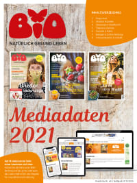 BIO Mediadaten 2021