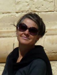 Martina Nied Curcio
