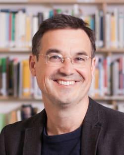 oekom-Verleger Jacob Radloff