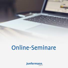 Teaser Online-Seminare