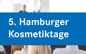5. Hamburger Kosmetiktage