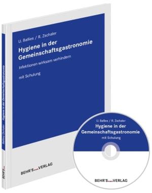 Hygiene in der Gemeinschaftsgastronomie