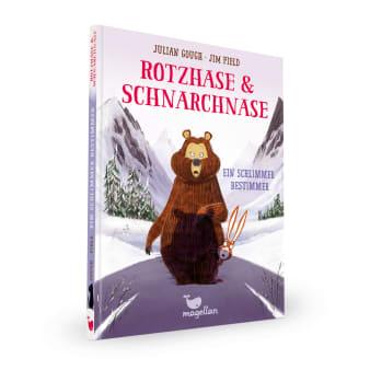Rotzhase & Schnarchnase - Ein schlimmer Bestimmer