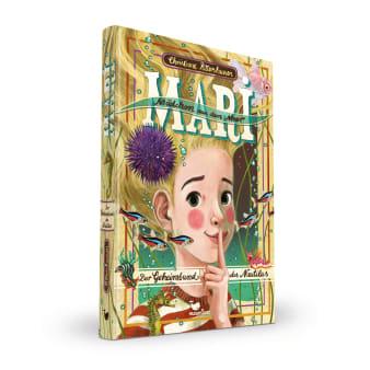Mari - Mädchen aus dem Meer - Der Geheimbund des Nautilus