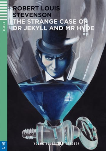 Cover The Strange Case of Dr Jekyll and Mr Hyde 978-3-12-514755-3 Robert Louis Stevenson Englisch