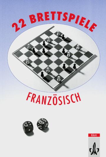 Cover 22 Brettspiele Französisch 978-3-12-525841-9 Französisch