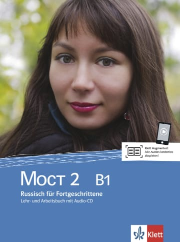 Cover MOCT 2 B1 978-3-12-527660-4 Russisch