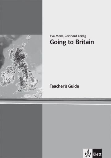 Cover Going to Britain 978-3-12-532702-3 Englisch
