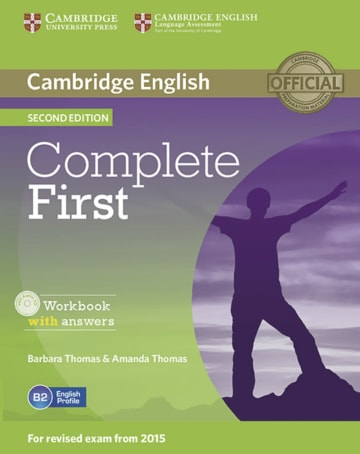 Cover Complete First 978-3-12-535078-6 Englisch
