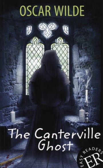 Cover The Canterville Ghost 978-3-12-535433-3 Oscar Wilde Englisch